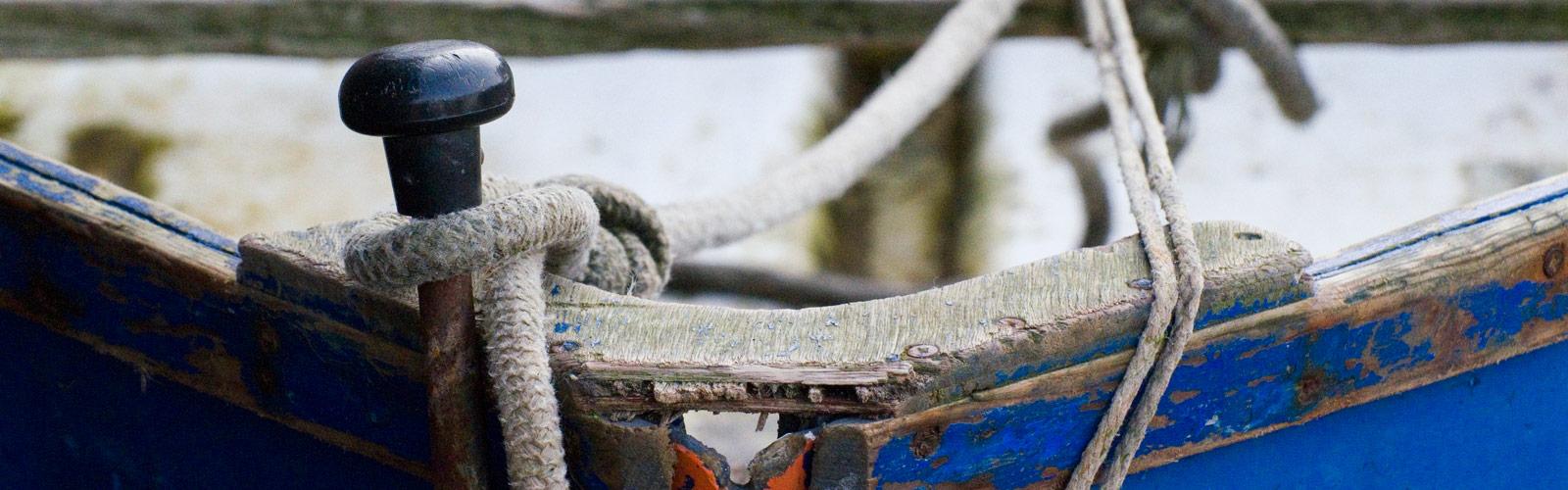 Queenborough Fishery Trust