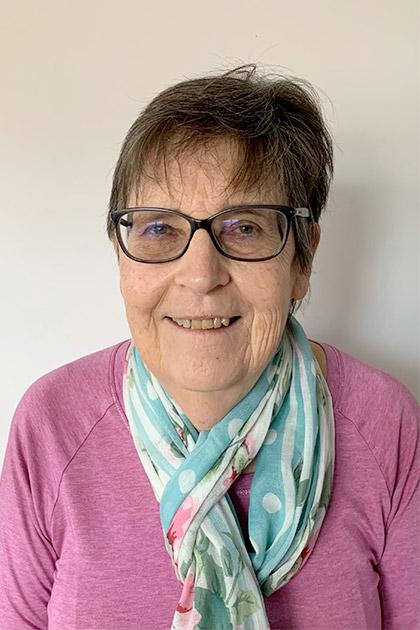 Anne Ryback - Queenborough Fishery Trust
